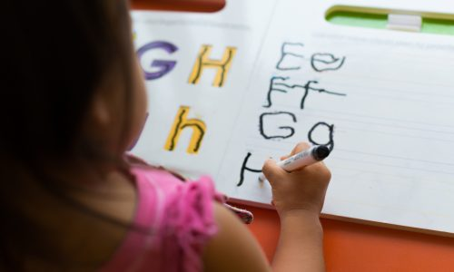 Phonics Booster & Spelling Support