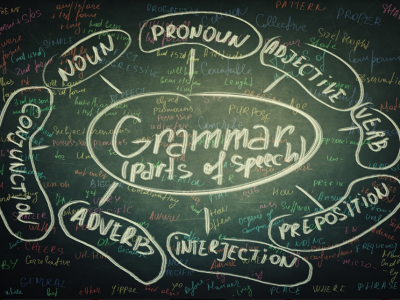 Grammar with Fun